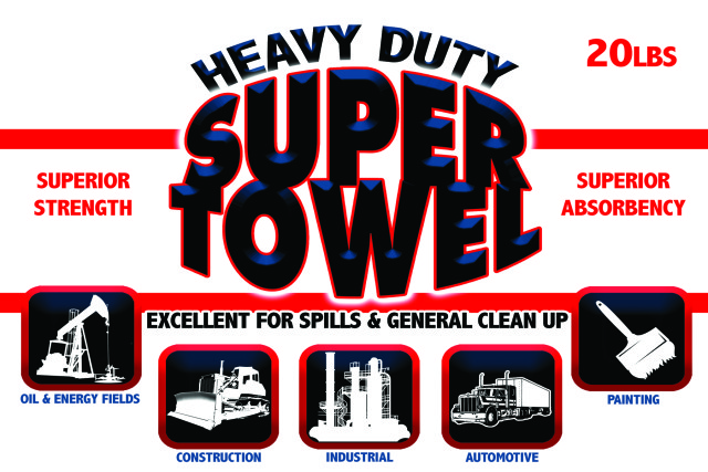 Super Towel 3